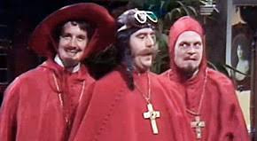 """No one expects the Spanish Inquisition"" The Value of a Critical Incident Protocol"