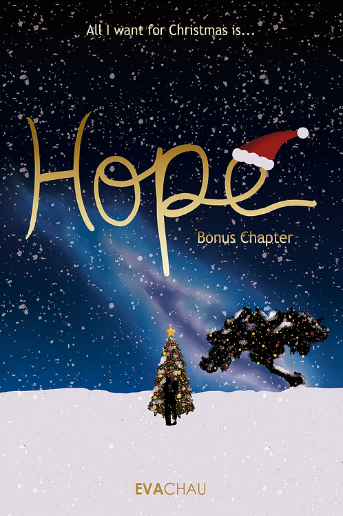 Hope: All I want for Christmas is a Bonus Chapter