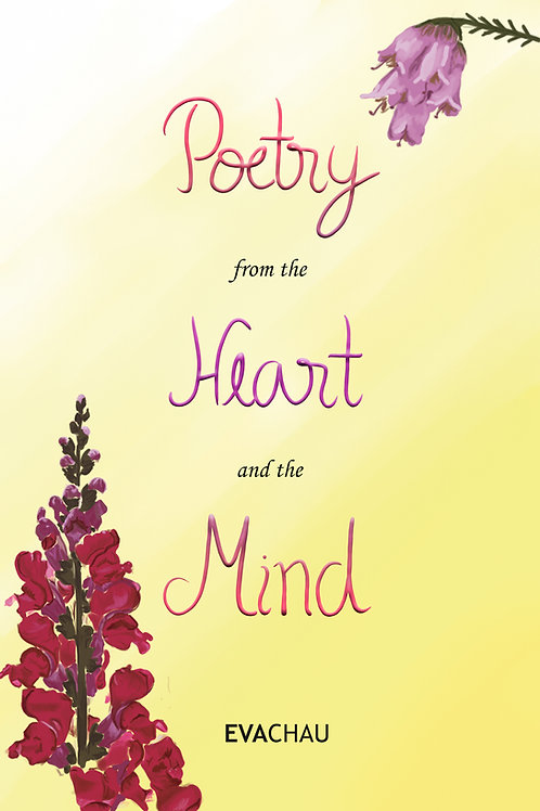 Poetry from the Heart and the Mind