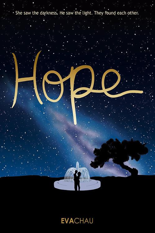 Hope Hardback