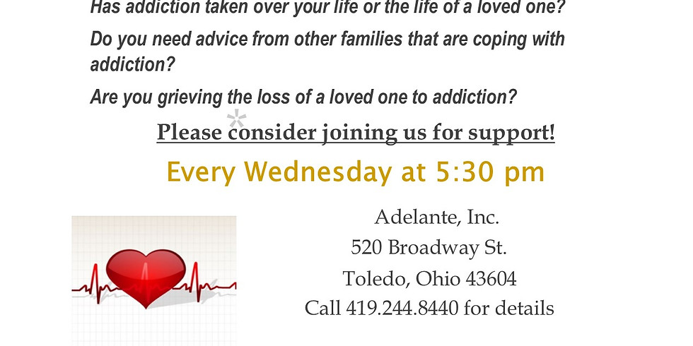 Life Line Support Group