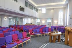 Dundonald Presbyterian Church