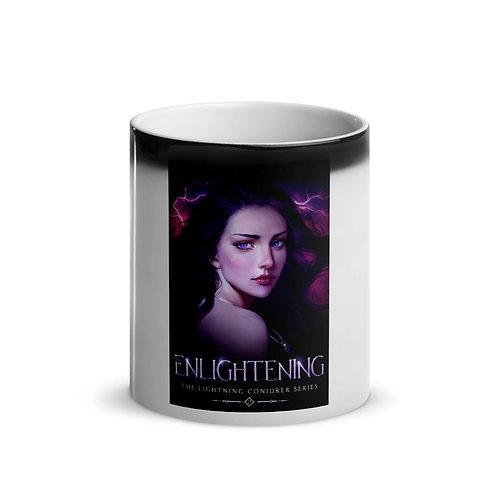 The Enlightening Glossy Magic Mug