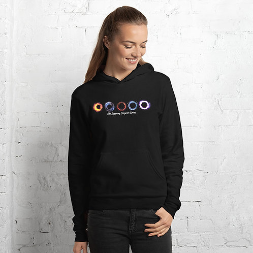 Five Elements Unisex hoodie