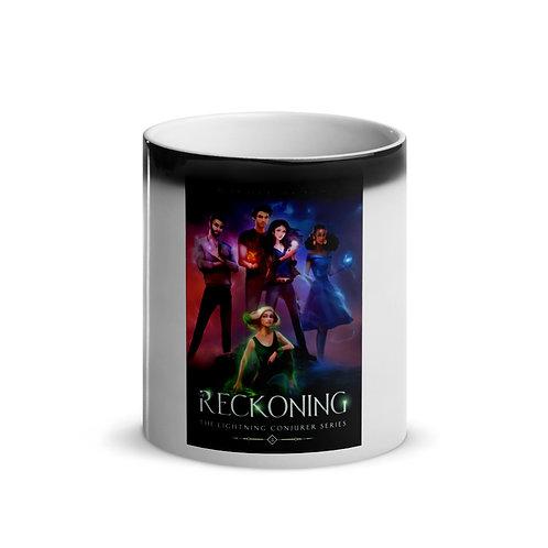 The Reckoning Glossy Magic Mug