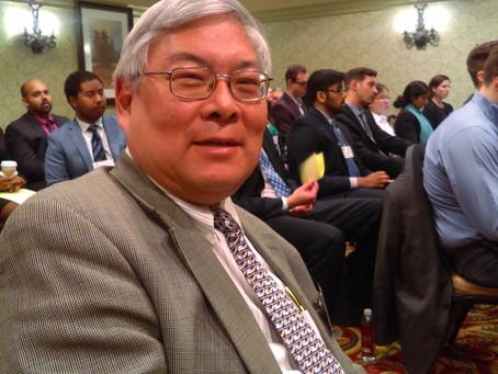Brief Biography on Dr. Tsou