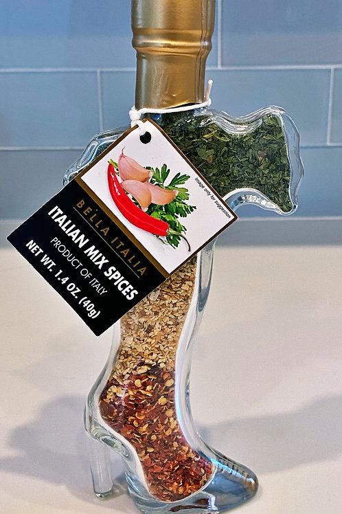 Italian Mix Spices