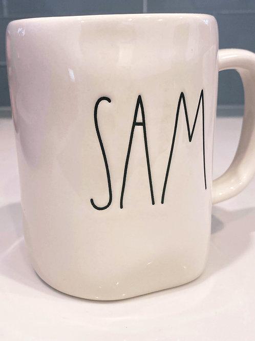 Sam Mug