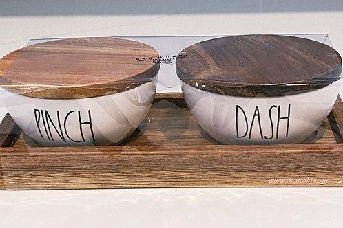 Pinch & Dash Set