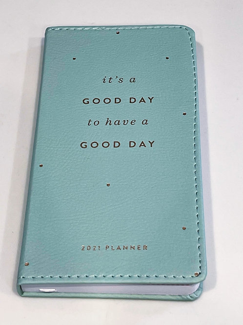 It's a Good Day 2021 Planner