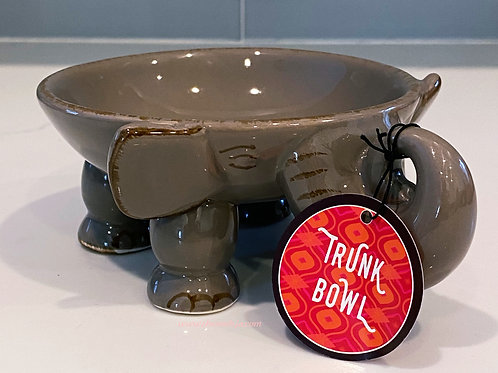 Small Trunk Bowl