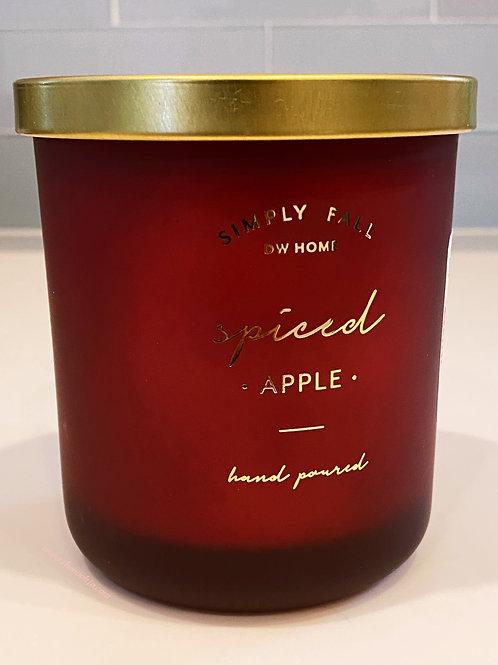Spiced Apple Candle,  9.1oz