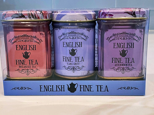 NE English Fine Tea