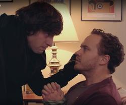 Kylo interrogating matt 1