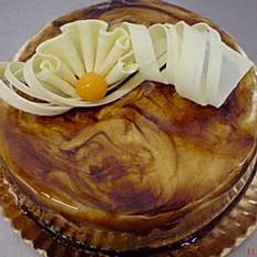 Tarta de Moka y Nata