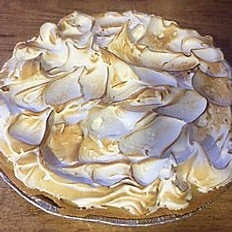 Tarta Lemon Pie