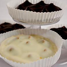 Tartaletas de dulce de leche