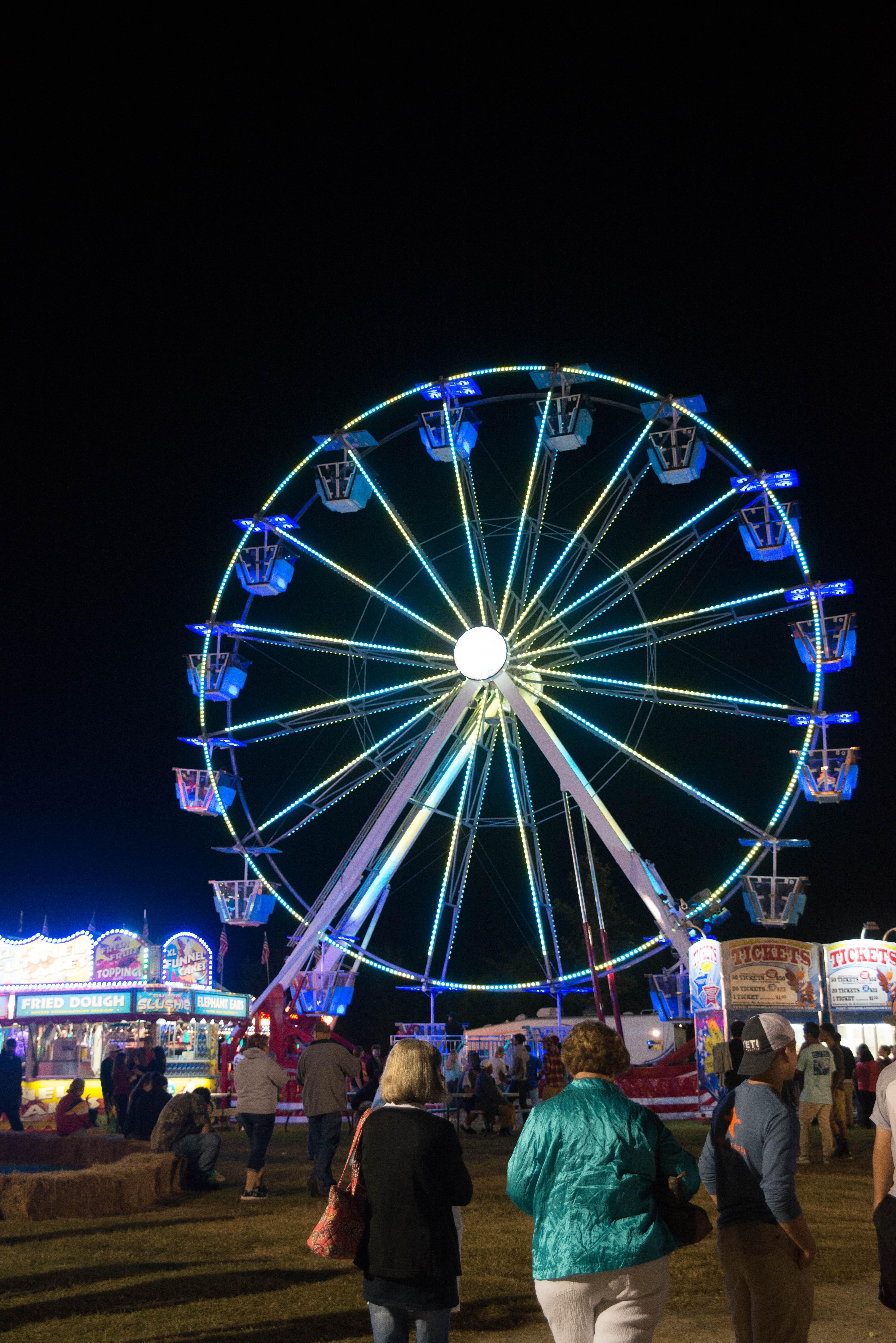 Columbus County Fair Thursday 2016 (12)
