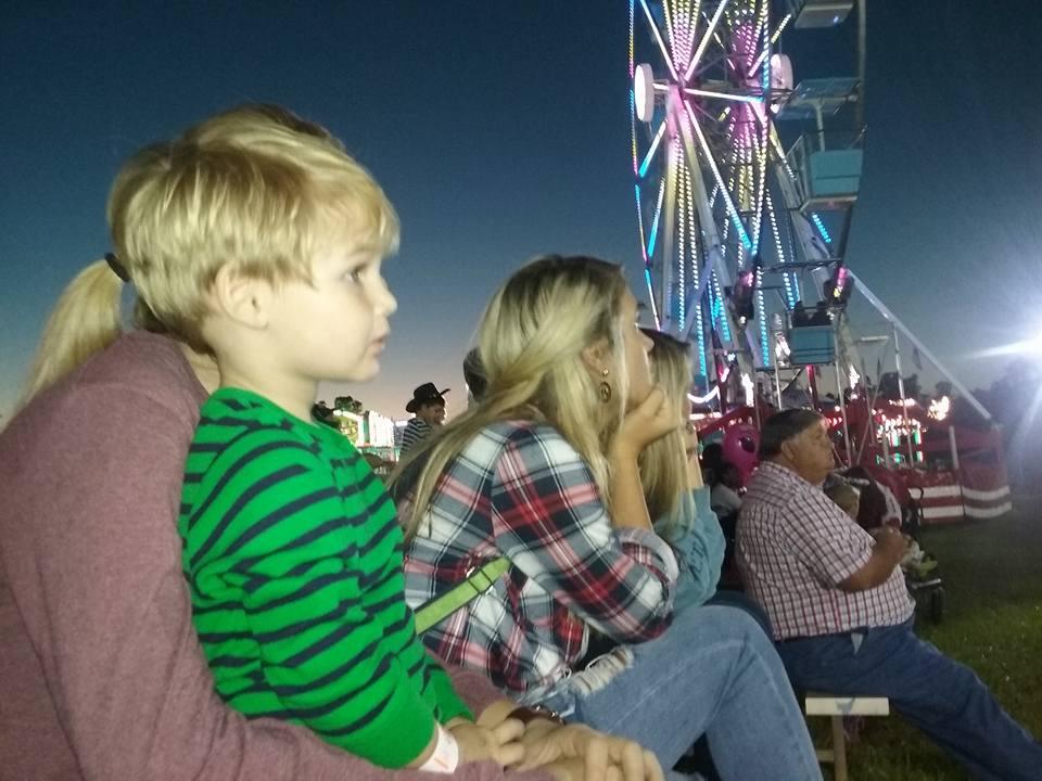 Columbus County Fair Thursday 2016 (6)