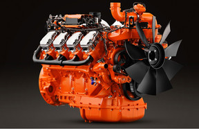 Scania Power Solutions: The New Name for Scania Engines