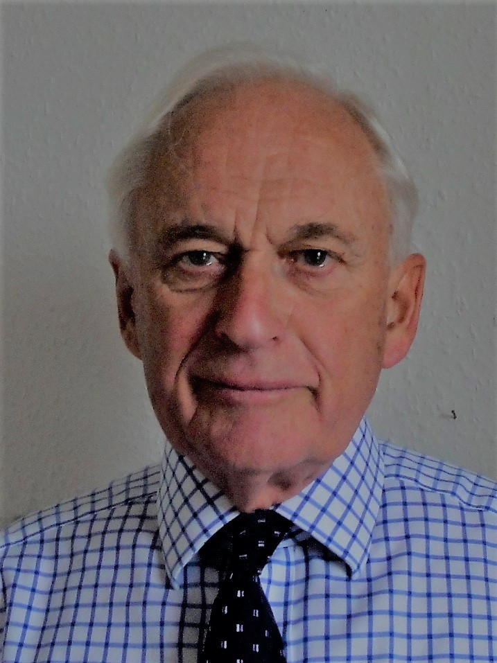 John Carmichael, Chairman of Montrose Port Authority's Board of Trustees