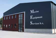 Q&A WITH MARINE EQUIPMENT SERVICES