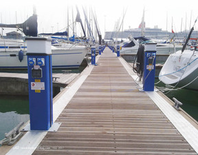 Rolec Launch Monthly Payment Packages For Marinas