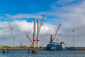 DLM Welcome CIV Offshore & Shipping and Dutch Offshore Energy Solutions