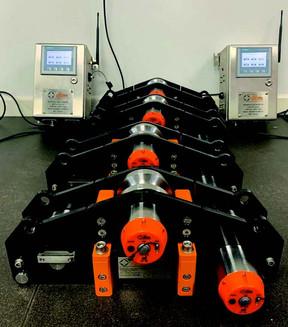 DLM Expands Running Line Monitor Range