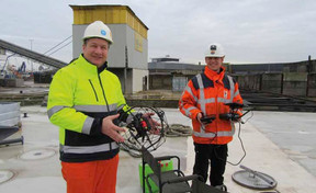 FURTHER CLASS APPROVAL FOR DRONE INSPECTION OF CONFINED SPACES FOR RIMS FROM KRS EXPANDS OPTIONS FOR
