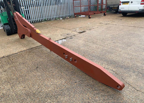 DLM Design, Develop and Dispatch 1.5m Detrenching Grapnel