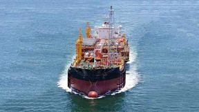 HEMPEL ROLLS OUT VERSATILE AND FAST-DRYING CARGO TANK COATING FOR THE OIL AND GAS INDUSTRY