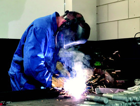 NEW HYDRAULICS WORKSHOP TO SERVE AS EUROPEAN NERVE CENTRE FOR REPAIRS