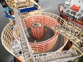 DeepOcean's Port of Blyth Nemo Link Spooling Operation a Success