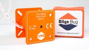 Electronic Bilge Pump
