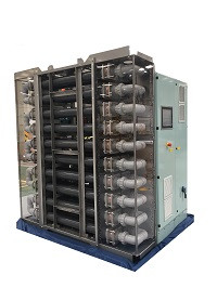 KROSYS AND EVOQUA STRENGTHEN SEACURE® SYSTEM'S POSITION IN KOREAN BALLAST MARKET