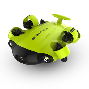 FIFISH V6 Underwater Drone/ROV with 6 Thrusters and 4K Camera