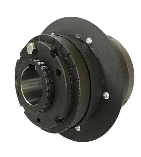 "This new ""RR"" torque limiter range not only complements Reich's range of drive couplings, but also opens up new opportunities in several markets."