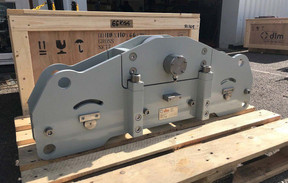 DLM Tensionmeters for Jan de Nul Crane Vessel