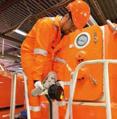 DEADLINE LOOMS FOR LIFEBOAT HOOK REPLACEMENT ADVISES NORSAFE
