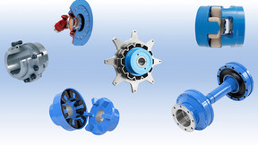 A Smooth Path To Drive Coupling Selection