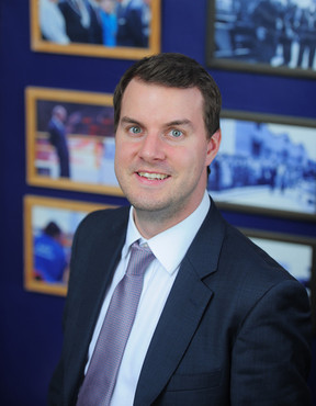 SPICER JOINS A&P AS FINANCE DIRECTOR FOR FALMOUTH