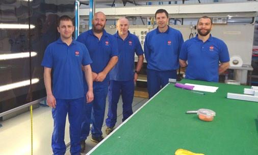 The Solar Solve Production Team
