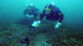 JW Fishers' Metal Detectors: Zero Visibility Search Capabilities