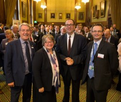 Regional Sector Deal for East possible, Energy Minister tells East of England industry
