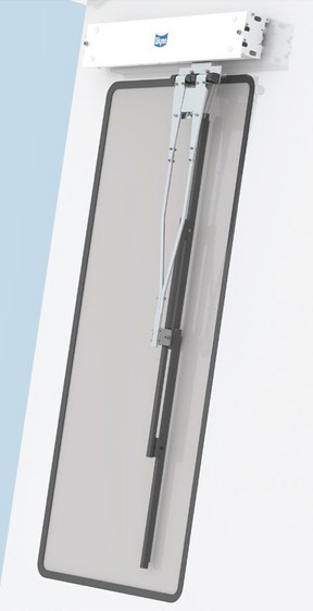 Hepworth Group Announce New Marine Wiper Arm For blades from 1000mm up to 1975mm