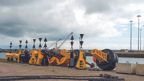 Long-Term Rental Solutions for Decommissioning in the Irish Sea