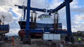Grimsby Shipyard Services Ltd