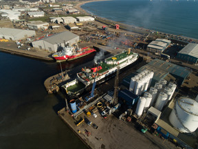 Dales Marine Services – Setting the Pace for Vessel Drydocking and Upbeat About Extending Services i
