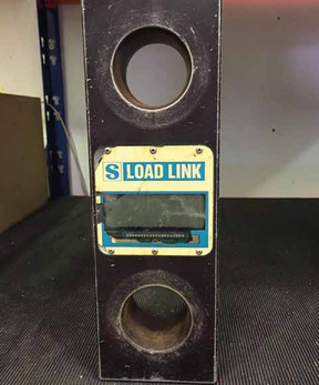 24-YEAR-OLD SP LOAD CELL CONTINUES RELIABLE SERVICE